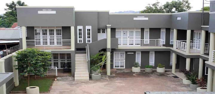 Commonlens Inn Bwebajja, Kampala, Uganda