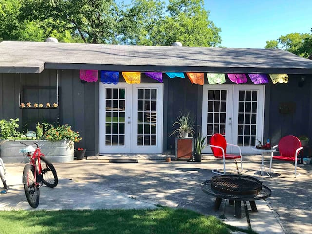 Hays St Guesthouse -NEAR Convention Ctr /Riverwalk