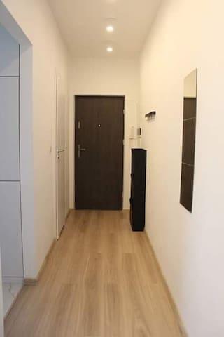 Nowe 2 pokojowe mieszkanie Zielonogórska Ligota
