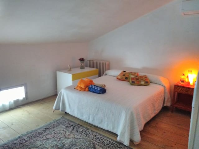 L'appoggio - La Martella - Serviced apartment