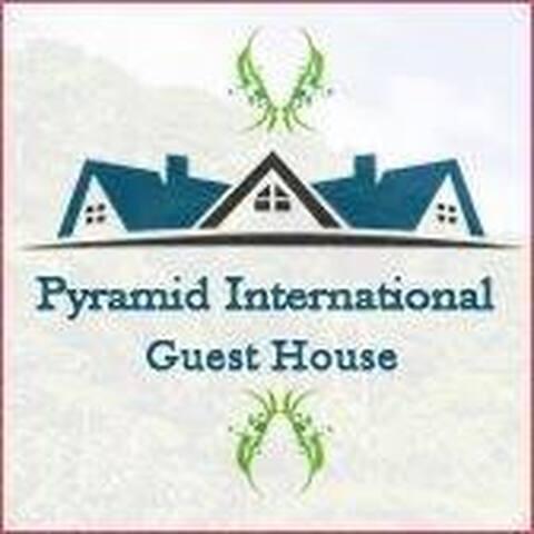 Pyramid International Guesthouse