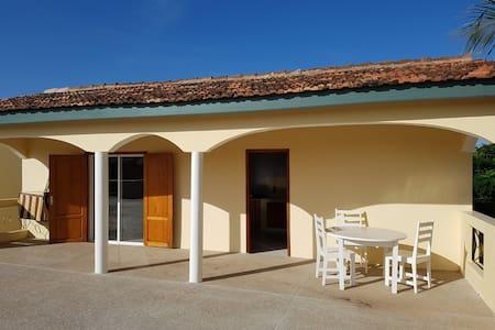 BEAU STUDIO avec piscine SALY