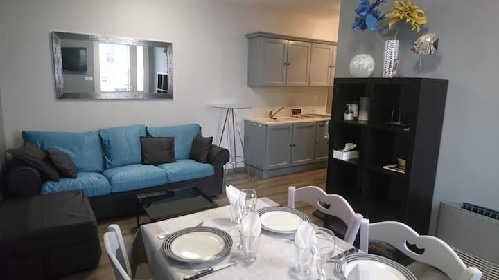 BB. Appartement 4 personnes