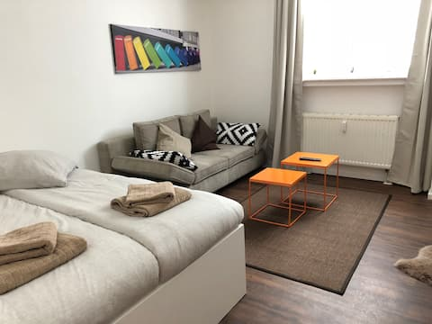 Komfortables Apartment im Herzen von Dortmund