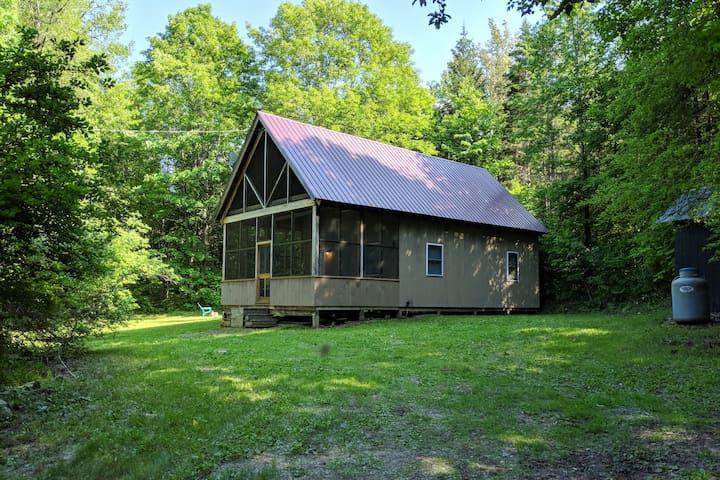 Cabin in the Kingdom ~ A perfect