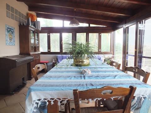 Picturesque Country House - Salento - Apulia