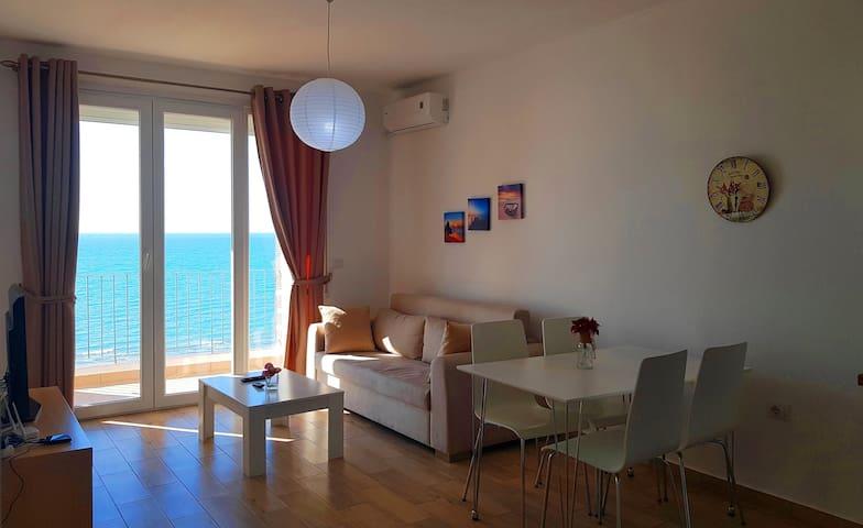 Merville Apartment - 120