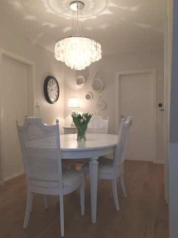 Apartment 19 (Downtown Selfoss) - Selfoss - Apartament