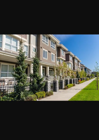 Classy Condo - Ottawa - Appartement