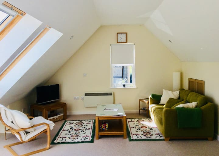 The Loft  Self contained Annexe with Parking
