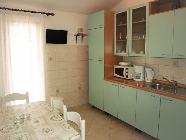 Two bedroom apartment A3 Norina - Rovigno - Apartamento