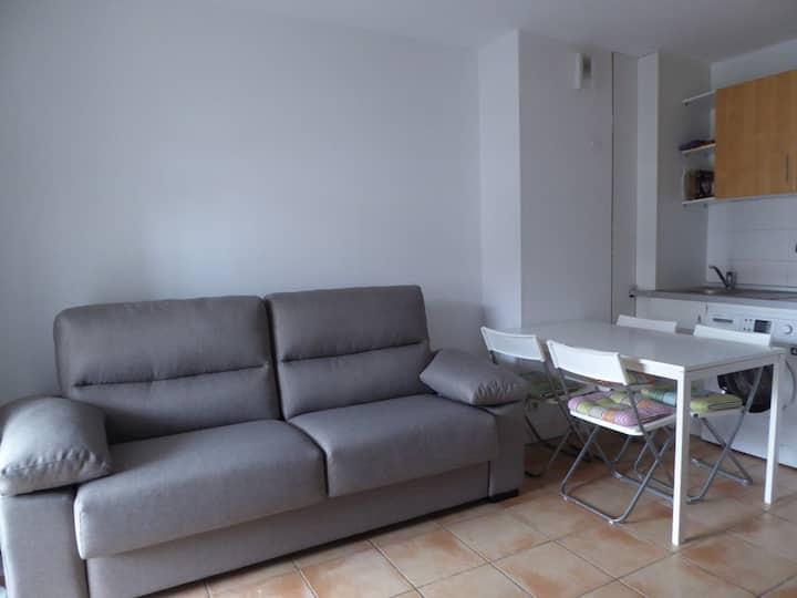 Modern Apartment in Hendaye w. WIFI