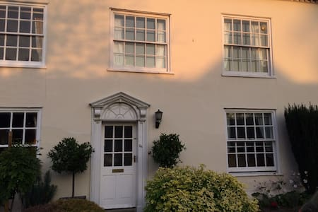 C15th Cottage with Double room & Bathroom - Tenterden - Oda + Kahvaltı