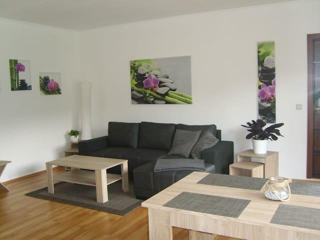 Ferienwohnung Helene - Langwedel - Condomínio
