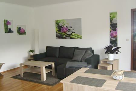 Ferienwohnung Helene - Langwedel - Condominium