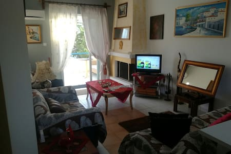 Athens house sea view,l RENT long or short time!!