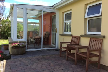 Four Winds Cottage - Annascaul - Casa de campo