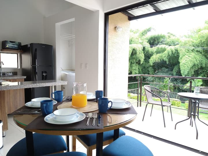 Apartamento Reserva de la Colina C305, La Tebaida