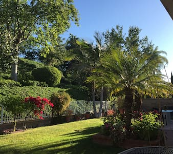 A peaceful place to stay - Mission Viejo