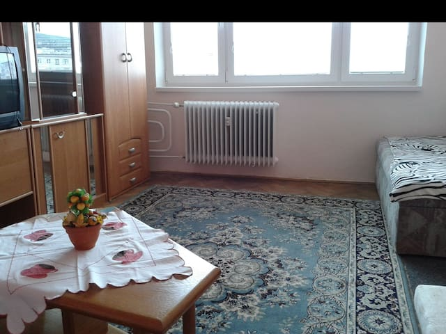 Apartment in center of Kosice - Košice - Lägenhet