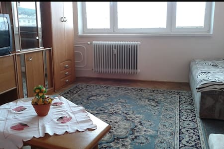 Apartment in center of Kosice - Košice