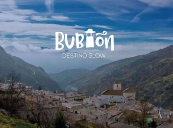 Casa en Bubion, Alpujarra granadina