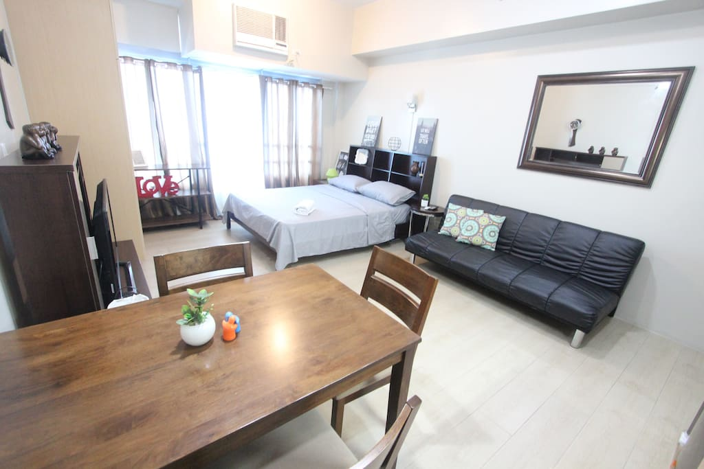 Studio Legrand 3 Eastwood City Qc Apartments For Rent In