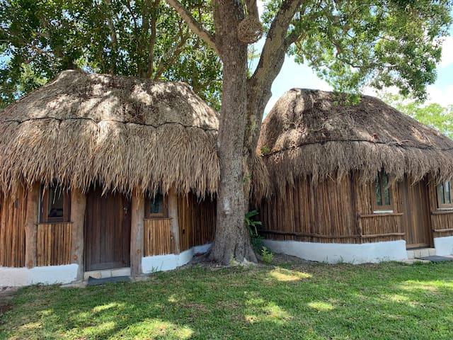 Cabaña Canela by Tucán Village