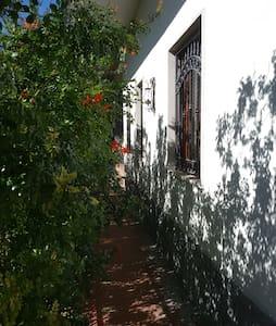 Casa Fahnenberg_Garden Apartment - San Pietro Clarenza - Apartmen
