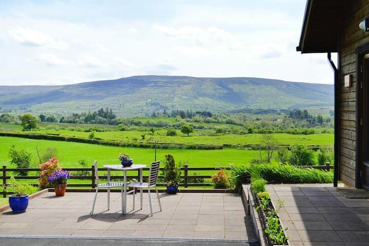 4 star holiday home in Manorhamilton