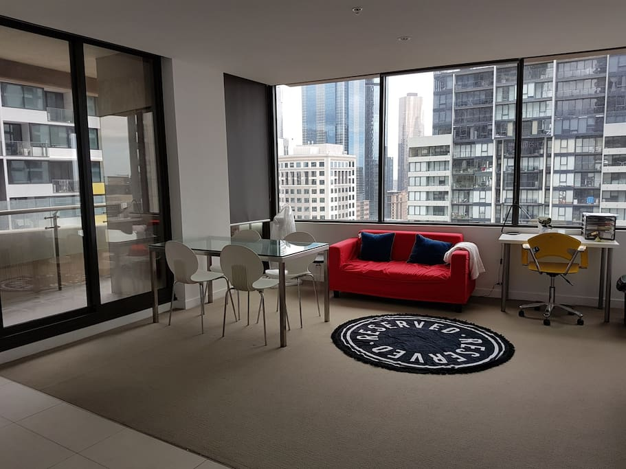 Room Apartments Melbourne Cbd