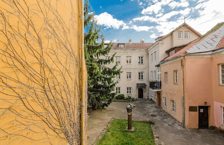 DELUXE Apartment in the Jewish District of OldTown