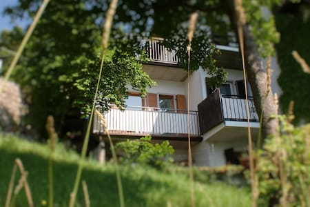 "App ""Sole"" vista lago adatto per famiglie - Navene"