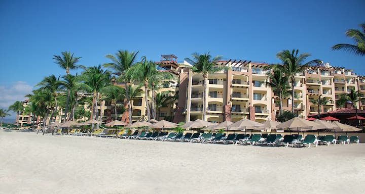 2 Bdrm/ 3 Full-Bath, Flamingos, Nuevo Vallarta