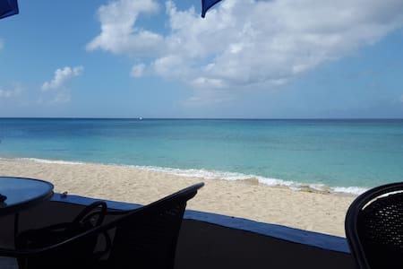 Island Getaway Home in St. Croix.