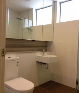 Good location and comfort bed - Burwood - House