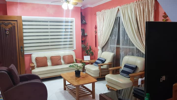 Transient Home in Dasmarinas Cavite