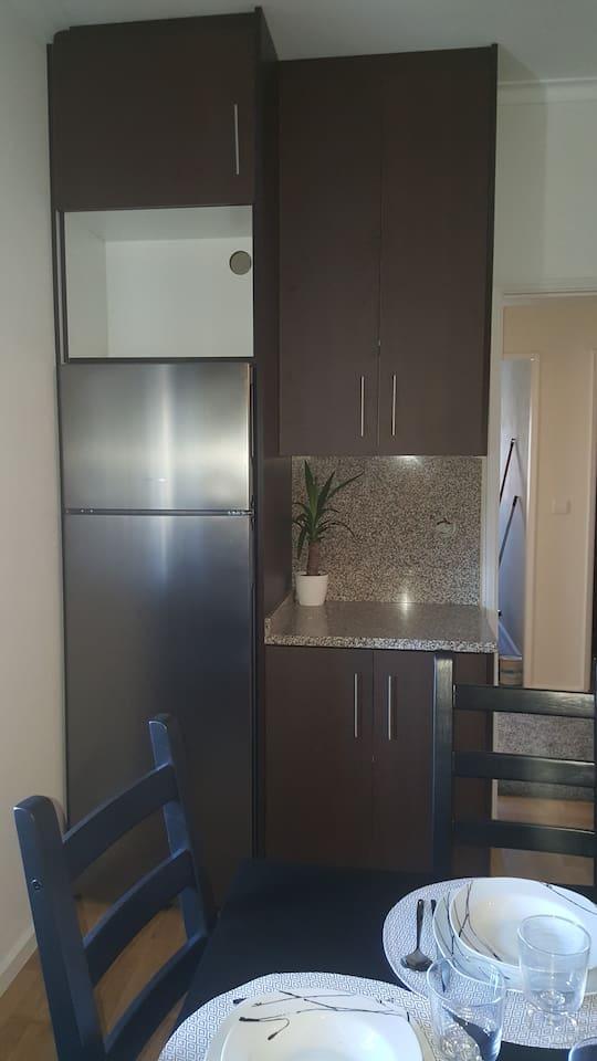 Braga- (T2+1)(Carvalhosa apartment)