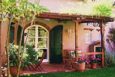 Colonna, la tua casa in Maremma - Marsiliana - Apartemen