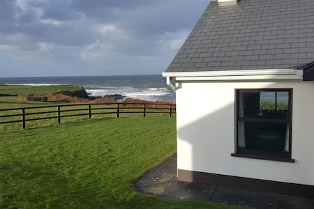 Quilty Holiday Cottages - Clare