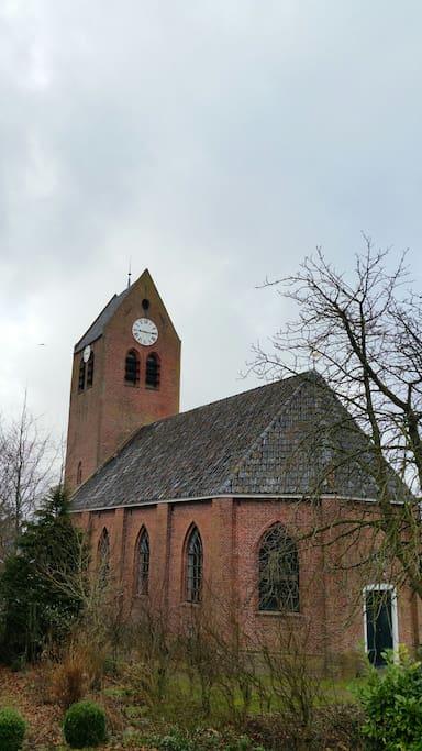 Sint Nicolaas kerk