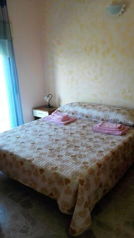 mini appartamenti in centro storico di Lascari - Lascari - อพาร์ทเมนท์