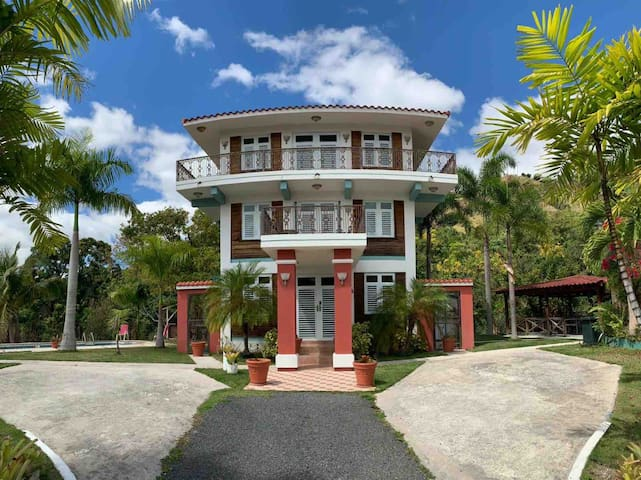 Casa De Campo Apa