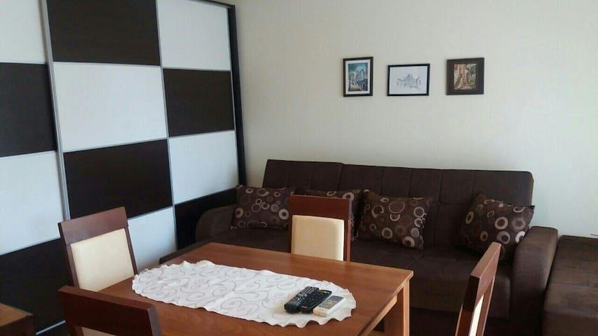 Apartment Becici