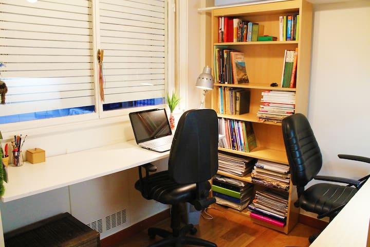 Office - Escritorio