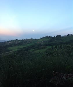 Mountain Area Home - San Miguel