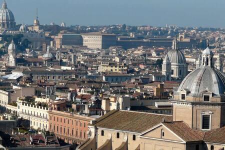 Nice apartment close to Porta Maggiore - Roma - Apartment