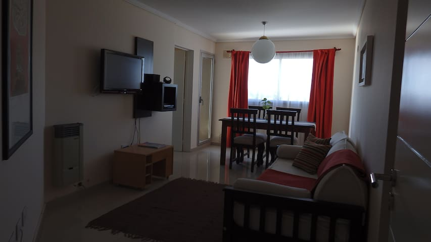 HERMOSO DEPTO DE 1 D. Cordoba - Córdoba - Apartment