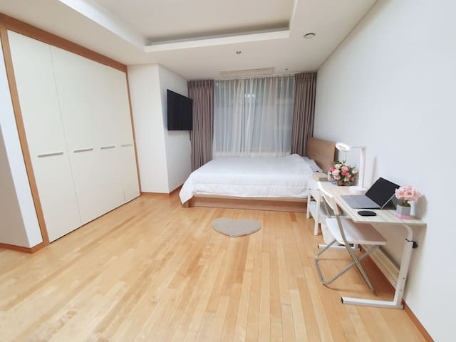 [BYhouse★new open] 3min. Yeouido st. (Ladies only)