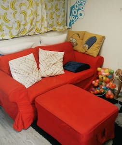 Your 2nd Home in Hong Kong - 九龍 - Apartment